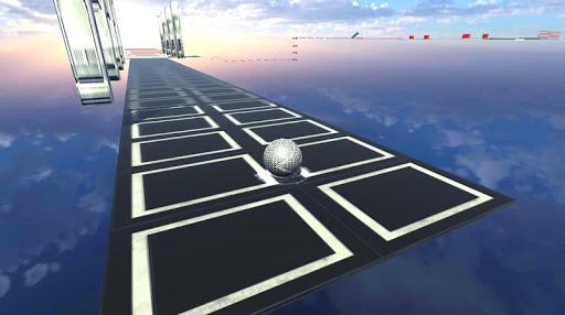 Nova Ball 2 - Balance Rolling Ball 1.0.9 screenshots 9