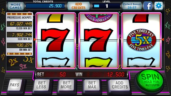Three Rivers Casino Free Slot Play