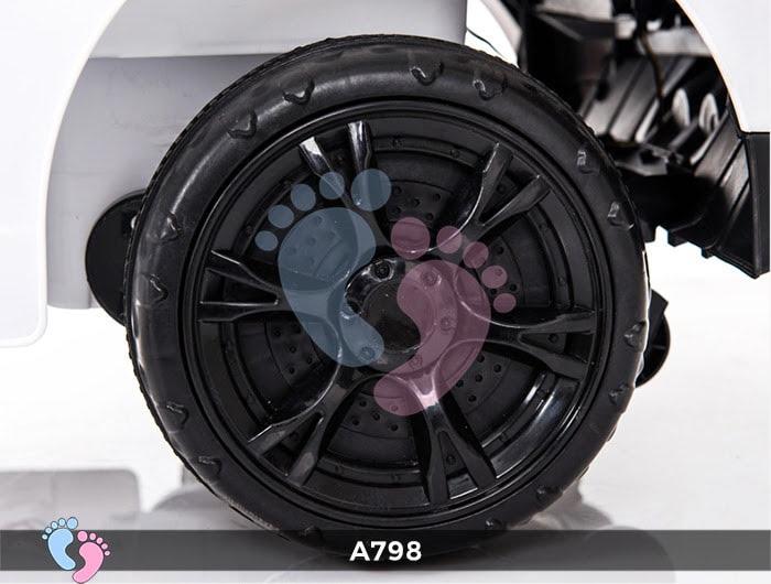 Xe ô tô điện trẻ em Lamborghini A798 14