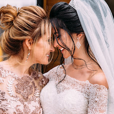 Wedding photographer Anastasiya Strelcova (nastya2307). Photo of 13.05.2018