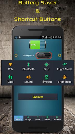 Battery Saver Pro 2016