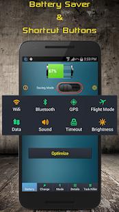 Battery Saver Pro 2017 - náhled