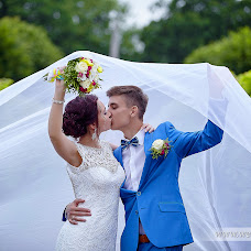 Wedding photographer Sergey Borisov (wedfo). Photo of 12.12.2015