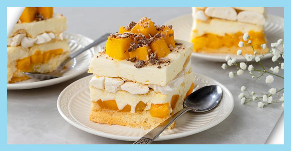 making dessert as bonding with kids