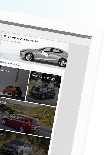 mobile.de – Germany's largest car market 8.11.1 screenshots 16