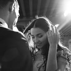 Wedding photographer Yulya Kulek (uliakulek). Photo of 10.01.2019