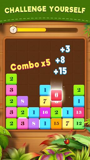 Drag n Merge: Block Puzzle 2.7.2 screenshots 3
