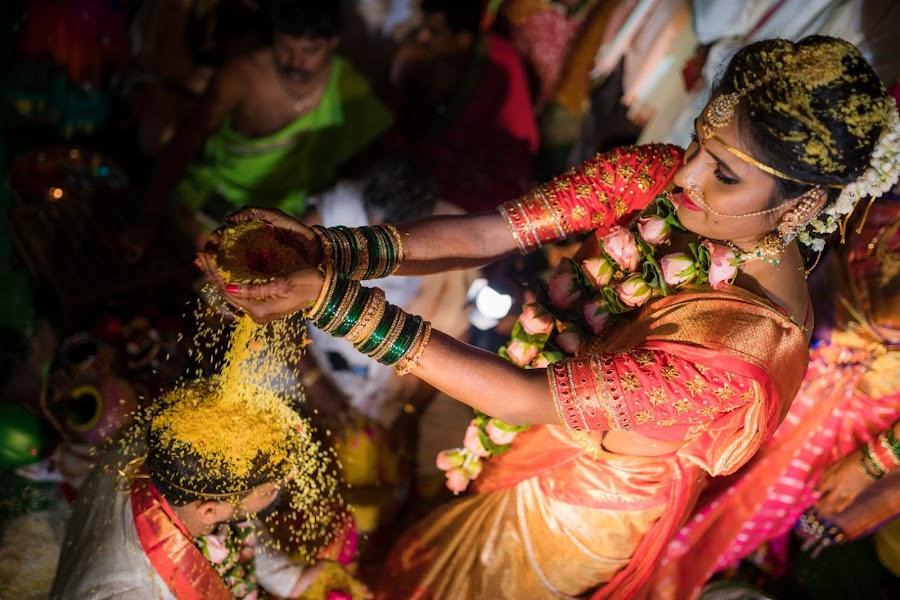 Wedding photographer Rahhul Kummar (Rahhulkummar). Photo of 08.04.2019