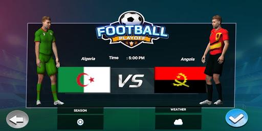 Football 2019 - Soccer League 2019 8.2 Screenshots 2