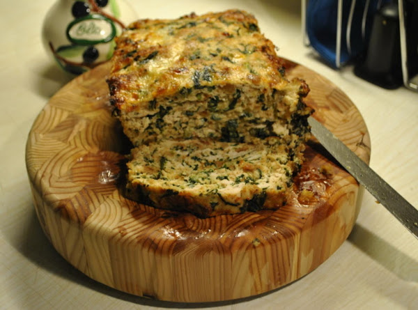 Healthy Turkey Meatloaf Recipe