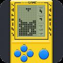 Classic Brick Game:Retro Block icon