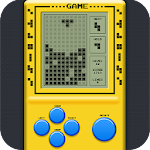 Classic Brick Game:Retro Block 1.1