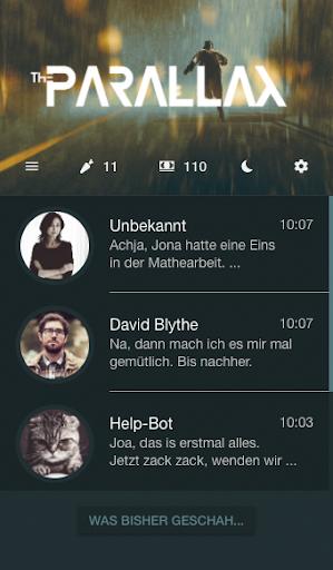 The Parallax 1.12.142 screenshots 3