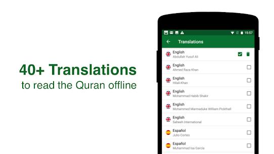 Muslim Pro – Prayer Times, Azan, Quran & Qibla v9.7 build 97012 [Premium] APK 9