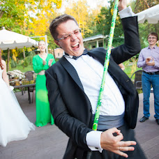 Wedding photographer Viktor Kukharchuk (victork). Photo of 08.12.2015