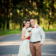 Wedding photographer Yuriy Nikolaev (GRONX). Photo of 03.07.2016
