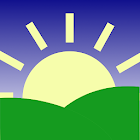 Sun Facts icon