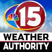 Tải Game NBC15 Weather Authority