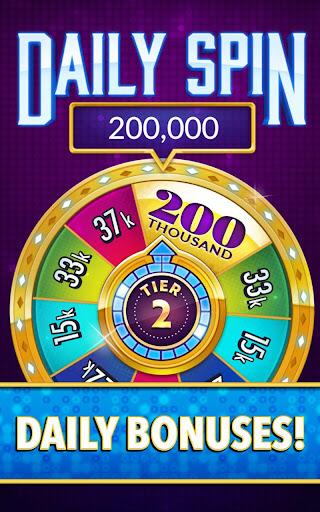 Big Fish Casino u2013 Play Slots & Vegas Games  screenshots 12