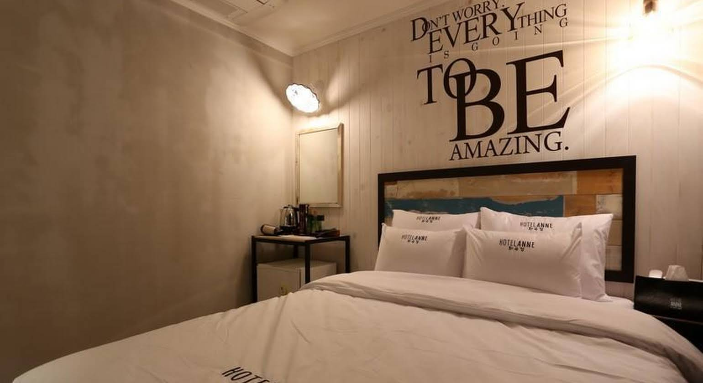 Hotel Anne Hwagok