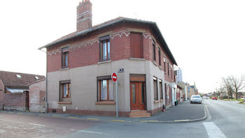 maison à Quessy (02)