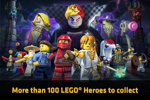LEGOu00ae Quest & Collect 1.0.13 screenshots 17