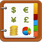 Money Tracker Free - Expense icon