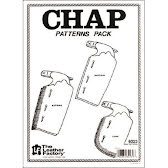 CHAP PATTERNS PACK