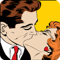 Dating online - find love icon