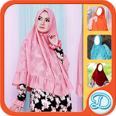 Hijab Fashion Dress