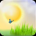Solar calendar, day mode