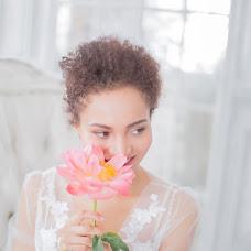 Hääkuvaaja Viktoriya Loginova (ApeLsinkaPro). Kuva otettu 22.07.2016