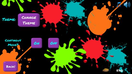 Shape Smash screenshot