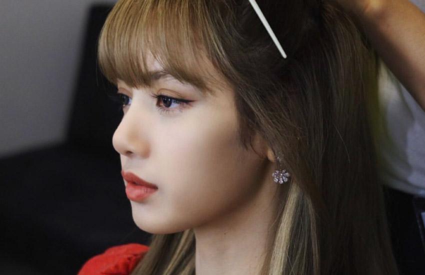 """Lisa BlackPink"" (ลิซ่า) Girl Group คนไทยที่โด่งดังในระดับโลก1"