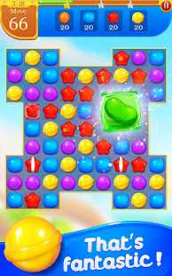 Game Candy Bomb APK for Windows Phone