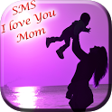 SMS I Love You Mom icon