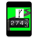 Rally Odometer icon