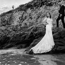 Wedding photographer Danielle Nungaray (nungaray). Photo of 03.08.2018