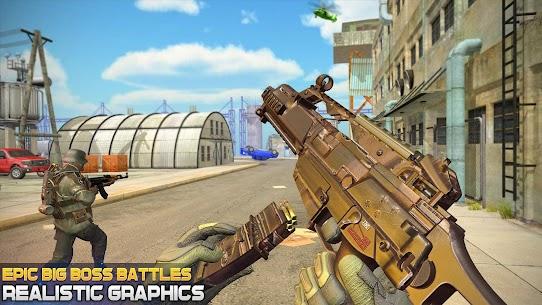 لعبة أطلاق النار 6