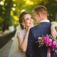 Wedding photographer Alena Khilya (alena-hilia). Photo of 22.01.2019