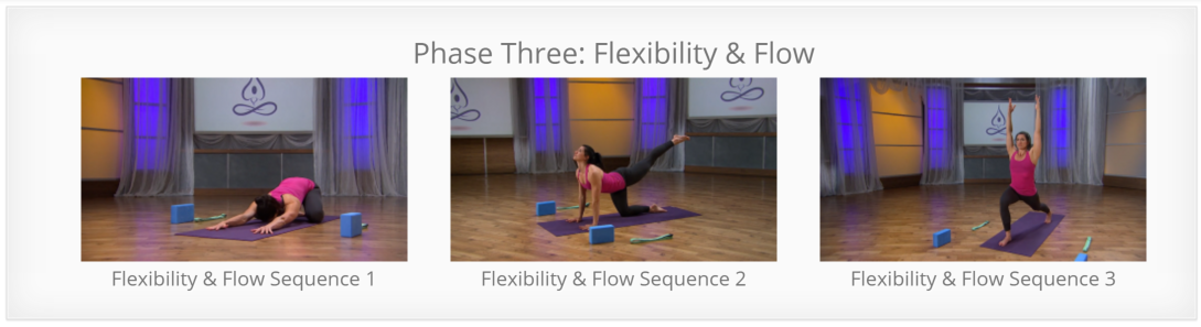 Yoga for Pain Relief - Flexibility and Flow for Back Pain