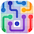 Knots Puzzle file APK for Gaming PC/PS3/PS4 Smart TV