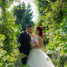 Wedding photographer Nicoletta Morici (NicolettaMorici). Photo of 14.02.2019