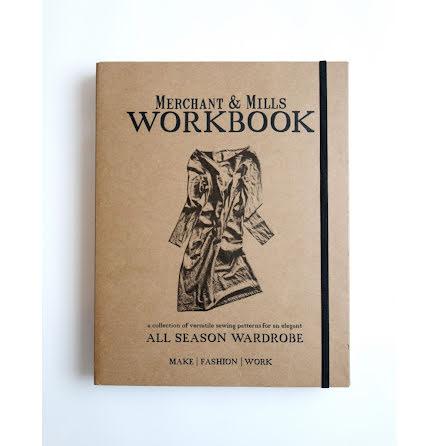 Workbook av Merchant & Mills