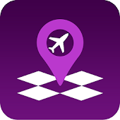 AtAirports - maps of top international airports
