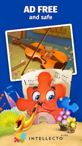 IK: Preschool Learning Games 4 Kids & Kindergarten screenshots 6