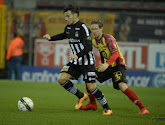Les joueurs de Charleroi veulent aller gagner à Sclessin