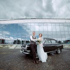 Wedding photographer Dmitriy Stenko (LoveFrame). Photo of 12.07.2017