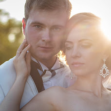 Wedding photographer Alena Barinova (aleonabarinova). Photo of 26.11.2015