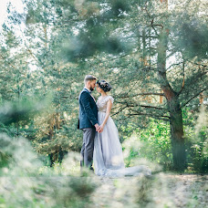 Wedding photographer Pavel Timoshilov (timoshilov). Photo of 12.10.2017